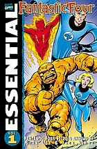 Essential Fantastic Four. Vol. 1