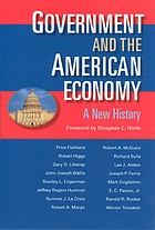 Government and the American economy : a new history
