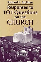 Responses to 101 questions on the Church