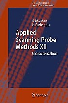 Applied scanning probe methods XIII : biomimetics and industrial applications