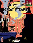 The mystery of the great pyramid