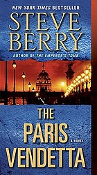 The Paris vendetta : a novel