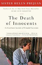 The death of innocents : an eyewitness account of wrongful executions