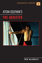 Atom Egoyan's The adjuster