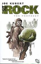 Sgt. Rock : the prophecy