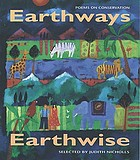 Earthways, earthwise : poems on conservation