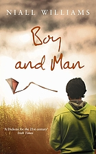 Boy and man