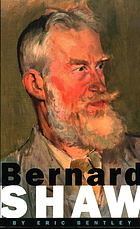 Bernard Shaw : [a reconsideration]