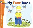 My four book