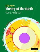 New theory of the EarthTheory of the earth