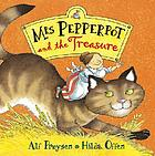 Mrs Pepperpot and the treasure