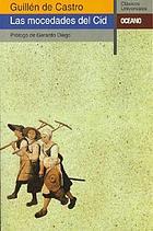 Las mocedades del Cid