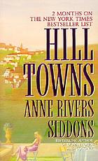 Hill towns : a novel