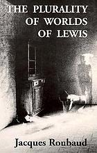 The plurality of worlds of Lewis