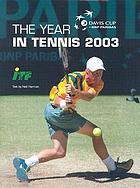 Davis Cup yearbook : by Neil Harman