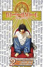 Desu nōto = Death note