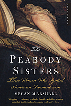 The Peabody sisters : three women who ignited American romanticism
