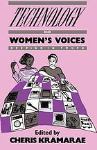 Technology and women's voices : keeping in touch