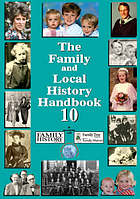 The family and local history handbook 10