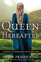 Queen hereafter : a novel