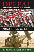 Defeat : losing Iraq and the future of the Middle East