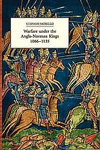 Warfare under the Anglo-Norman kings, 1066-1135