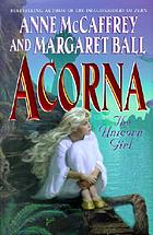 Acorna : the unicorn girl