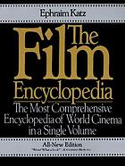 The international film encyclopedia
