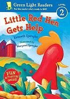 Little Red Hen gets help