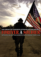 Forever a soldier : unforgettable stories of wartime service
