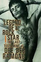 Legend of a rock star : a memoir