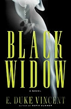 Black widow : a novel