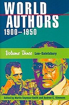 World authors