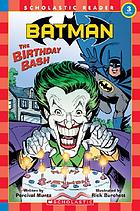 Batman : the birthday bash