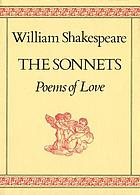 The sonnets : poems of love