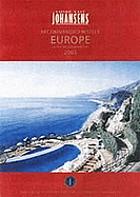 Condé Nast Johansens recommended hotels