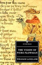 The vision of Piers Plowman : a critical edition of the B-text based on Trinity College Cambridge MS B.15.17