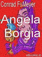 Angela Borgia : Novelle