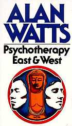 Psychotherapy, East and West