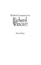 Student companion to Richard Wright