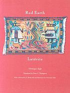 Red earth/Latérite
