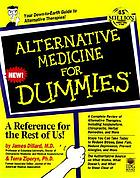 Alternative medicine for dummies