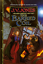 The barbed coil