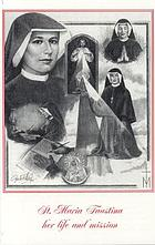 Sister Faustina Kowalska : her life and mission
