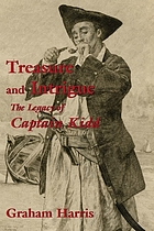 Treasure and intrigue the legacy of Captain Kidd