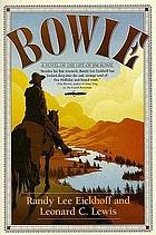 Bowie : a novel