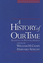A History of our time : readings on postwar America