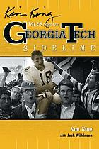 Kim King's Tales from the Georgia Tech sideline