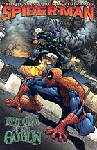 Spider-Man : return of the Goblin