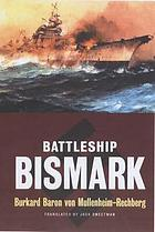 Battleship Bismarck : a survivor's story